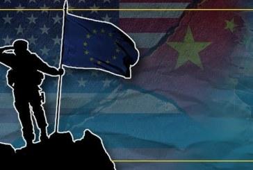 أوروبا في البيئة الأمنية العالمية في بداية العقد الجديد