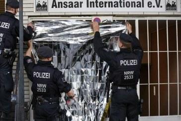 ما هي منظمة أنصار الدولية التي حظرتها ألمانيا لتمويلها الإرهاب؟