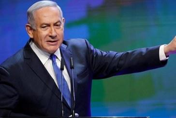 """بيبي """"نتنياهو"""" يلعب دور الشرطي السيئ في مواجهة إيران"""