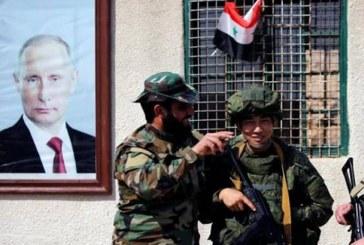 وجود روسيا في الشرق الأوسط: هل هو مصدر استقرار أم استفزاز؟