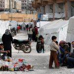 المستقبل الاقتصادي لشمال شرق سوريا