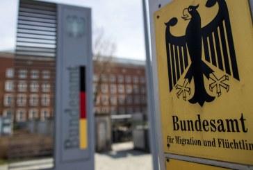 أمن المعلومات والبيانات حول الأجانب ـ كيف تعاملت ألمانيا معها ؟