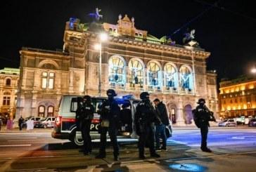 الإخوان المسلمون في النمسا.. تداعيات حظر رموز الجماعة؟