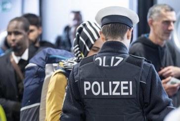 اللجوء والهجرة في ألمانيا ـ رقمنة البيانات الخاصة بالأجانب