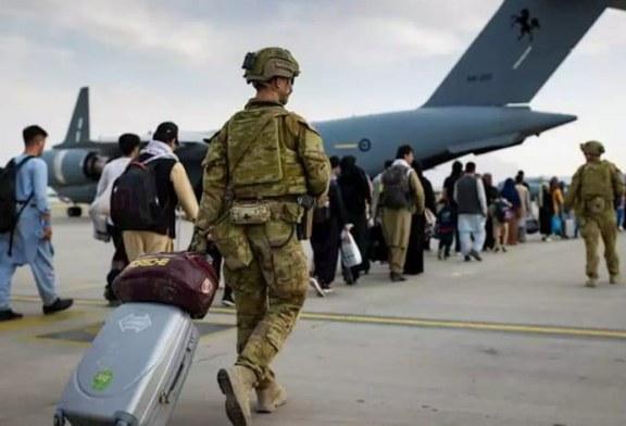 دروس إسرائيلية من الانسحاب الأمريكي من أفغانستان