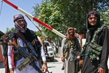 طالبان وولاية خراسان.. التنافس والمواجهة في أفغانستان