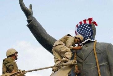 """نظام الأمن الإقليمي الخليجي في فترة ما بعد احتلال العراق في عام 2003″دراسة نظرية، تطبيقية"""""""