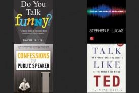 كيف تصبح متحدثًا جيدًا أمام الجمهور؟