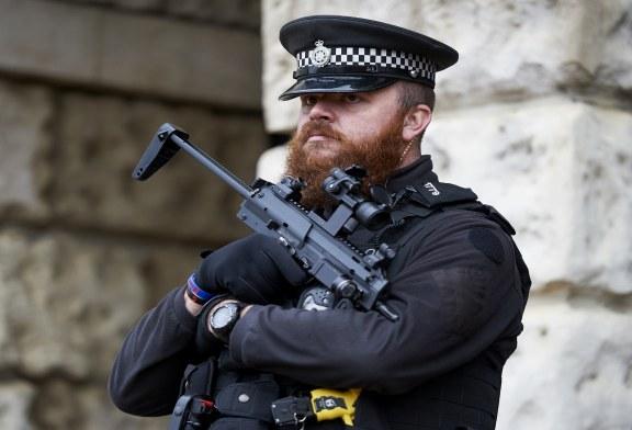 """الأمن والدفاع في بريطانيا ـ إعادة الحسابات ما بعد """"البريكست"""""""
