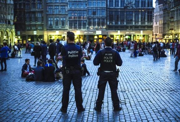 استراتيجيات وتشريعات مكافحة الإرهاب داخل الاتحاد الأوروبي